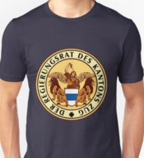 Kanton Zug T-Shirt