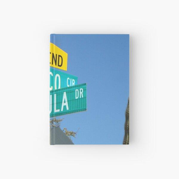 Tabasco/Cholula Hardcover Journal