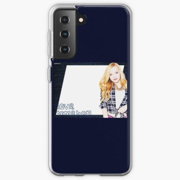 Dove Cameron - Blank Label Samsung Galaxy Soft Case