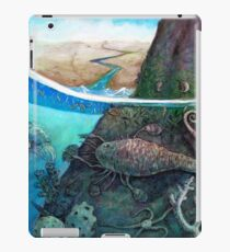 The Ordovician iPad Case/Skin