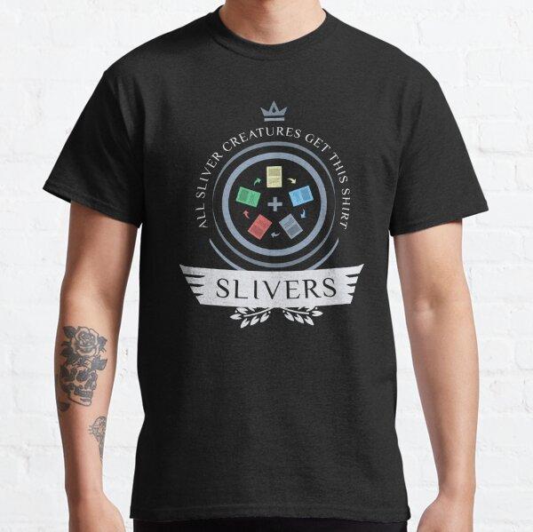 Slivers Life Classic T-Shirt