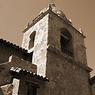 The Carmel Mission by CherylBee