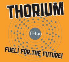 THORIUM - fuel for the future