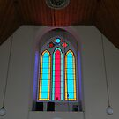Rushworth Anglican Church  by lilleesa78