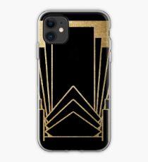 Vinilo o funda para iPhone Diseño Art Deco