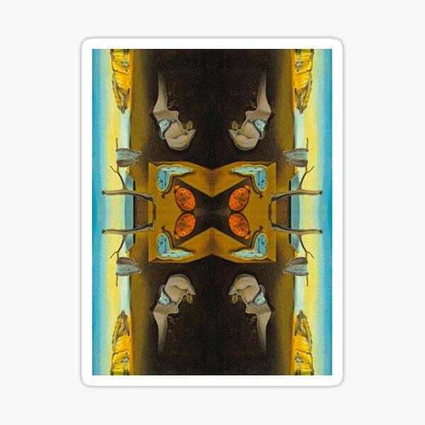 #famousplace #internationallandmark #MuseumofModernArt #DiamondDistrict #NewYorkCity #USA #yellow #painting #pictureframe #modernart #water #sky #sea #nature #illustration #animal #summer #beach Sticker