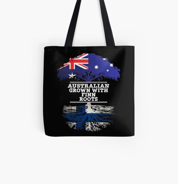Canvas Shopping Tote Bag Worlds Coolest Finnish Girlfriend Countries Finland Beach Bags for Women