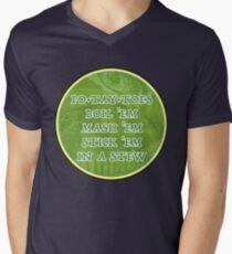 Samwise Men's V-Neck T-Shirt