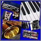 Eine musikalische Collage von BlueMoonRose