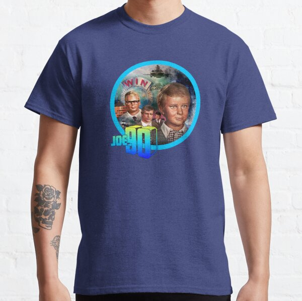 JOE 90 CIRCLE 1 Classic T-Shirt