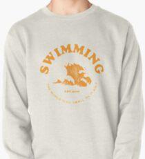 Mac Miller Schwimmen Sweatshirt