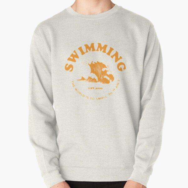 mac miller swimming Pullover Sweatshirt