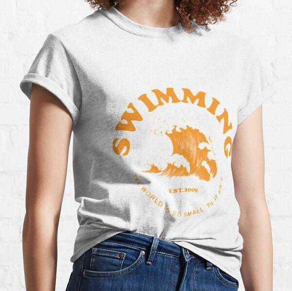 mac miller swimming Classic T-Shirt