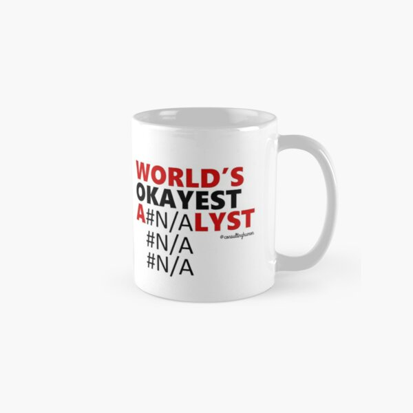 Consultinghumor Consulting Humor Mug Coffee Mugs For Gifts Cup Women Tumbler Best 11 Ounce Cer/ámica Coffee Mug Gift