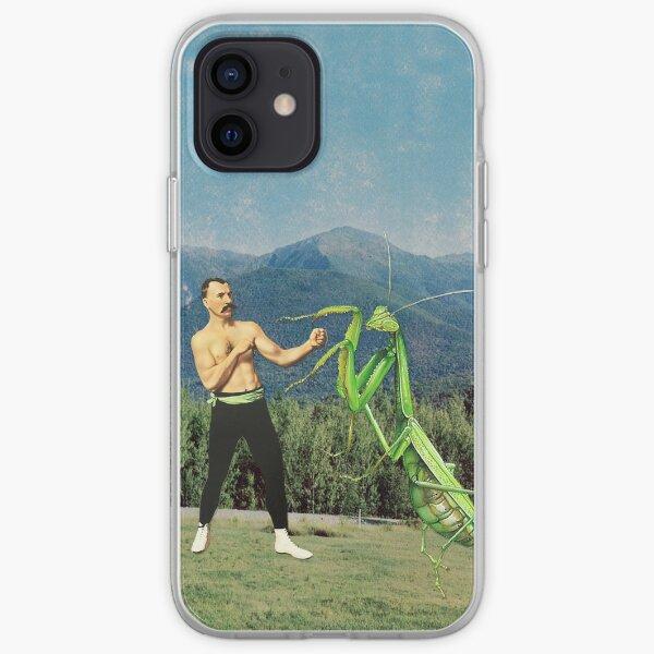 Man vs Nature, Part 1 iPhone Soft Case