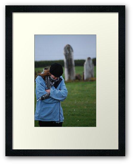 Winter Mourning by Jenni Greene