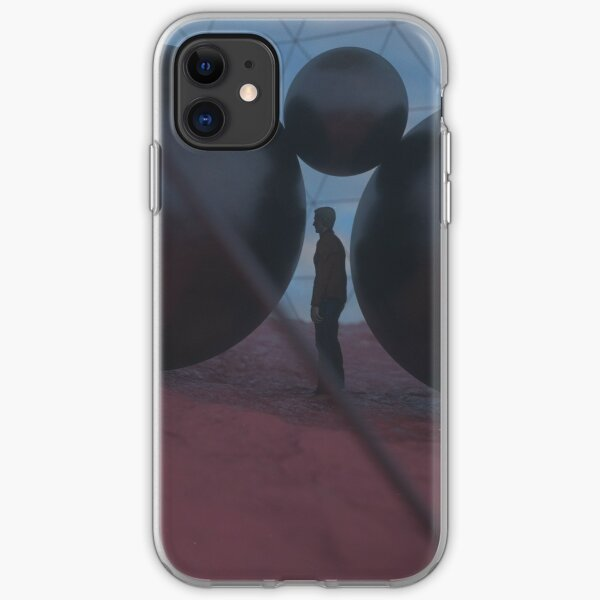Trapped iPhone Soft Case
