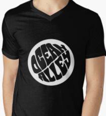 ocean alley V-Neck T-Shirt