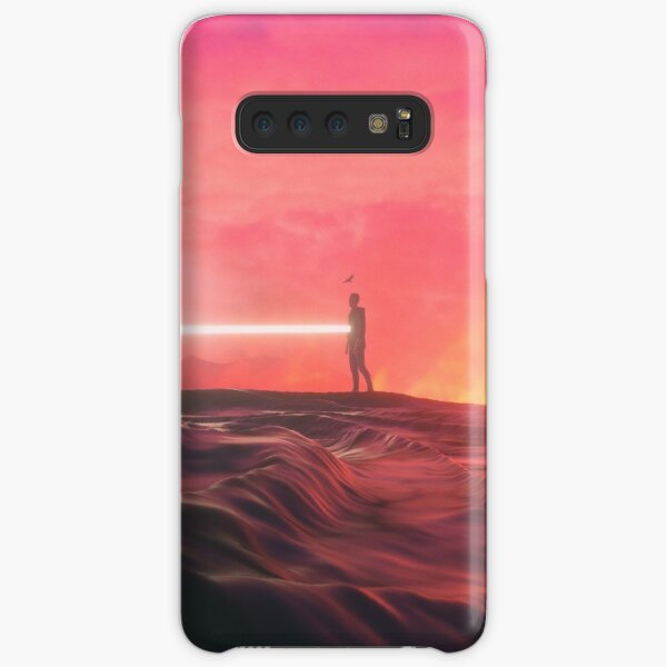 The Light Between Us Samsung Galaxy Snap Case