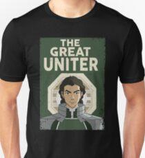 Kuvira: The Great Uniter Unisex T-Shirt