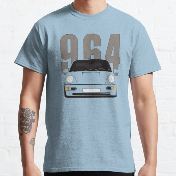 air-cooled 964 Classic T-Shirt