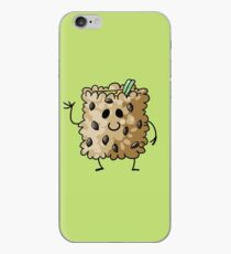 Brown Rice California Roll Sushi Pal iPhone Case