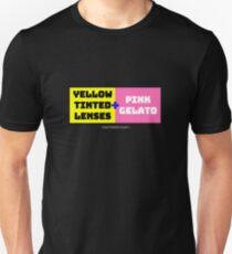 Vorsichtiger Lehmentwurf 6 - Kalter Krieg Unisex T-Shirt