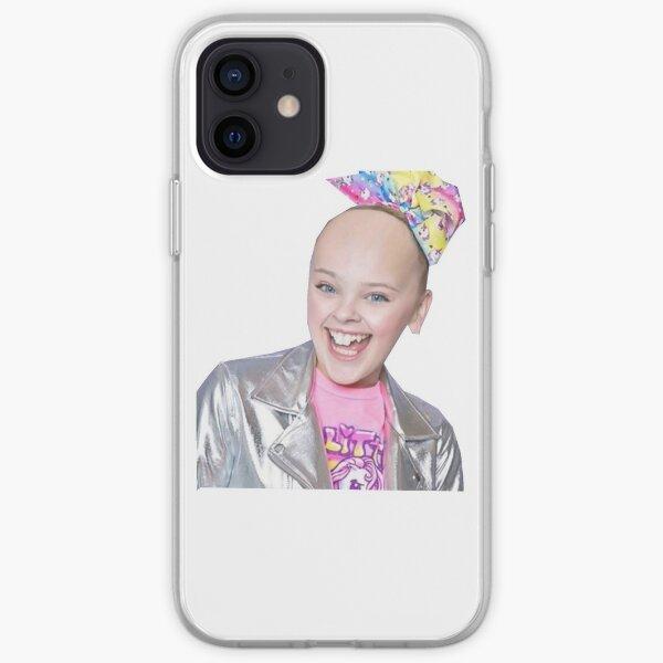 Jojo Siwa Meme Coque souple iPhone