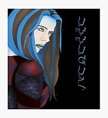 Illyria Photographic Print