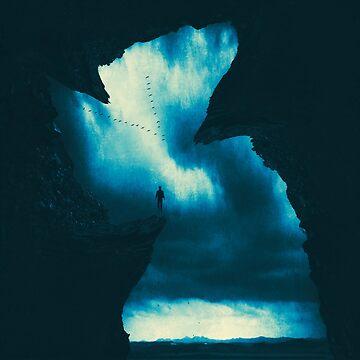 Spaces - Levitation Dream by DyrkWyst