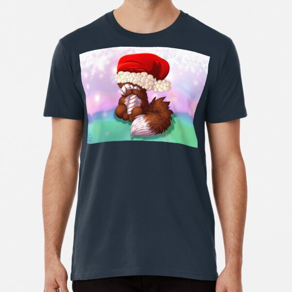 Oversized Nom Premium T-Shirt