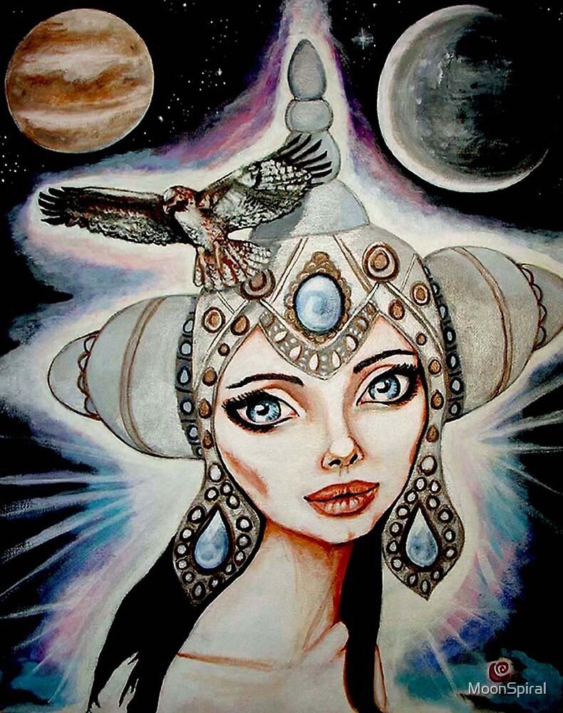 11:11 Gatekeeper by MoonSpiral
