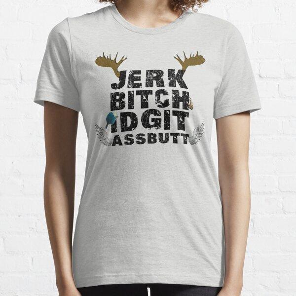 Supernatural: Name Calling Essential T-Shirt