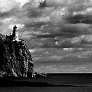 Lighthouse by ElocinMuse