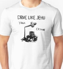 drive like jehu Slim Fit T-Shirt