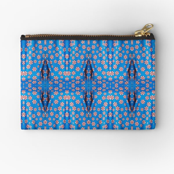 #Gifts #Christmas #Presents #Santa #Xmas #Toys #Stockings #Sales #Turkey #iTunes #iPhones #OpeningHours #Festive #AllIwantforChristmasisyou Zipper Pouch