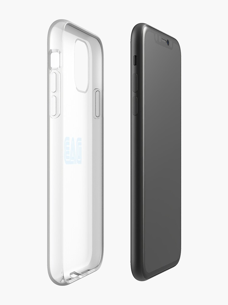 coque iphone 7 bois - Coque iPhone « sonic dab », par Bewp