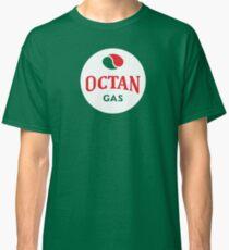 Octan Gas Classic T-Shirt