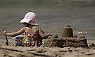 A Day At The Beach von Evita