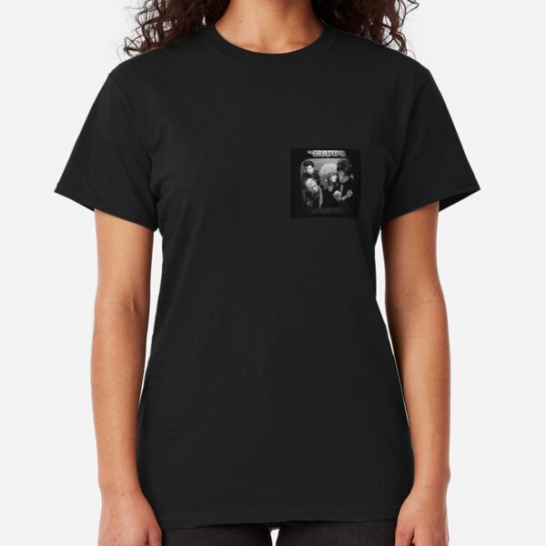 THE CRAMPS Smell Of Female punk goth rock indie retro T Shirt ALL SIZES