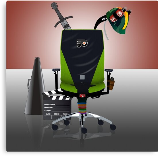 David Boreanaz: Director's Chair by ElocinMuse