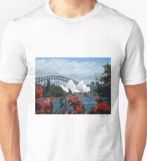 Sydney Icons Unisex T-Shirt