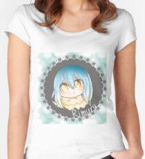 Rimuru Women's Fitted Scoop T-Shirt