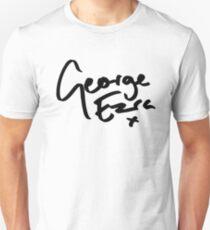 George's Autograph Unisex T-Shirt
