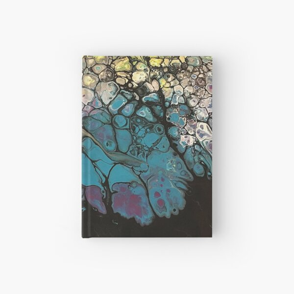 Birth of a Dolphin Hardcover Journal