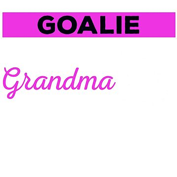Hockey Grandma, Hockey Grandma Shirt, Hockey Grandma Gifts, Hockey Gifts, Hockey Tshirt, Hockey Shirt, Hockey T Shirt, Hockey Gift by mikevdv2001