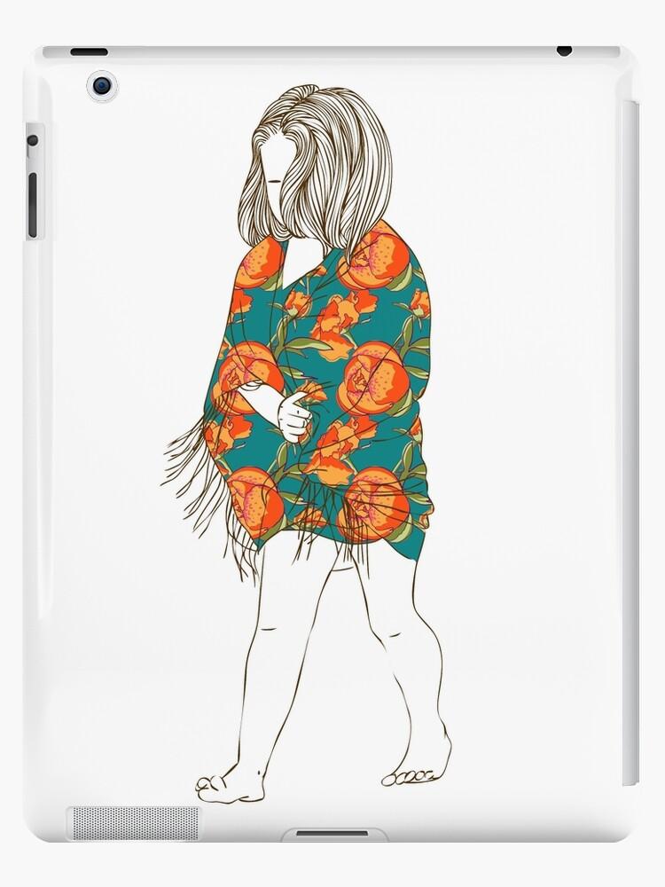 «Little girl in a dress» de OlgaBerlet