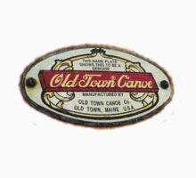 Old Town Canoe | Unisex T-Shirt