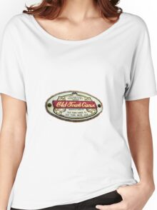 Old Town Canoe Women's Relaxed Fit T-Shirt