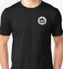 RAID French Police Unit Unisex T-Shirt